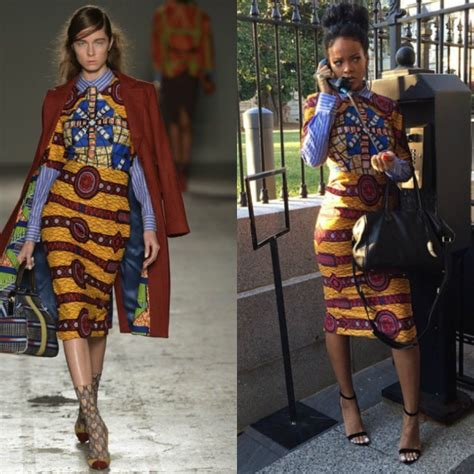 fashionpolicenigeria com the ankara trend more from our ankara lookbook