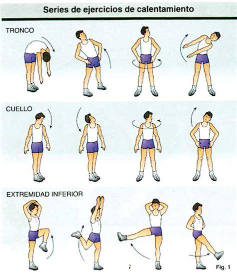 ejercicios de educacion fisica newhairstylesformen2014 com citius altius fortius calentamiento