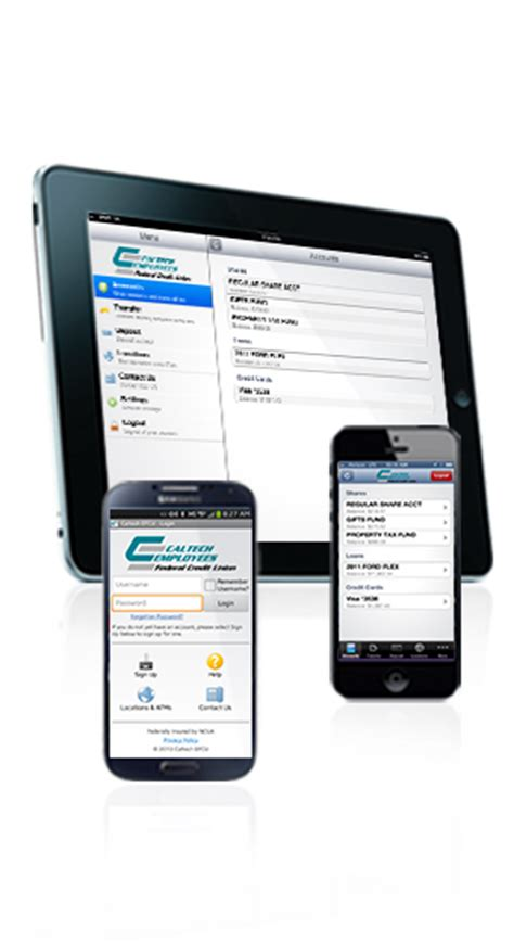 Cefcu Gift Card - caltech employees federal credit union services ebranch mobile access