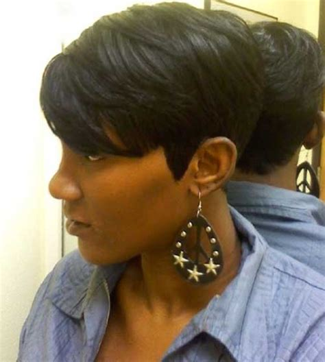 Black Womens Hair Styles 2015 by 25 Haircuts For Black 2015 2016