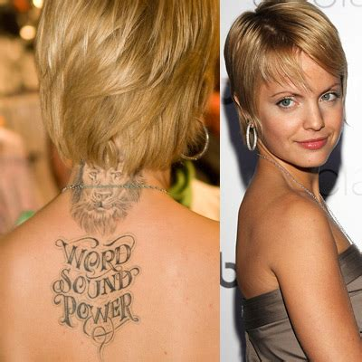 celebrity tattoos female tattoos fresh ideas