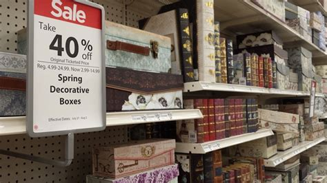 decorative boxes at dollar general halloween at michael s stonehaven manor