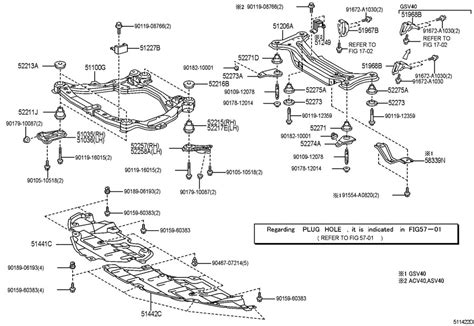 2007 camry parts diagram 2007 toyota camry engine parts diagram 2007 free engine