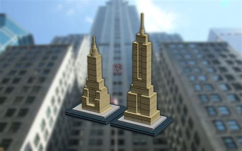 chrysler building architecture the gallery for gt lego architecture chrysler building