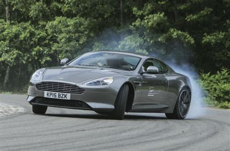 Cost Of Aston Martin Db9 by Aston Martin Db9 Gt Review Review Autocar