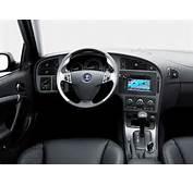 2006 Saab 9 5 Interior  EURO BRAND CARS Pinterest
