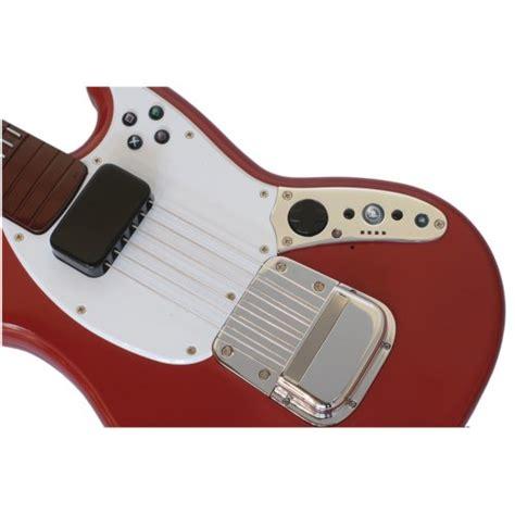 fender mustang pro guitar rock band 3 wireless fender mustang pro guitar controller