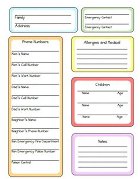 nanny notes template search results for nanny daily schedule template calendar 2015