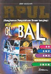 Riput Rangkuman Pengetahuan Umum Lengkap rpul rangkuman pengetahuan umum lengkap new global