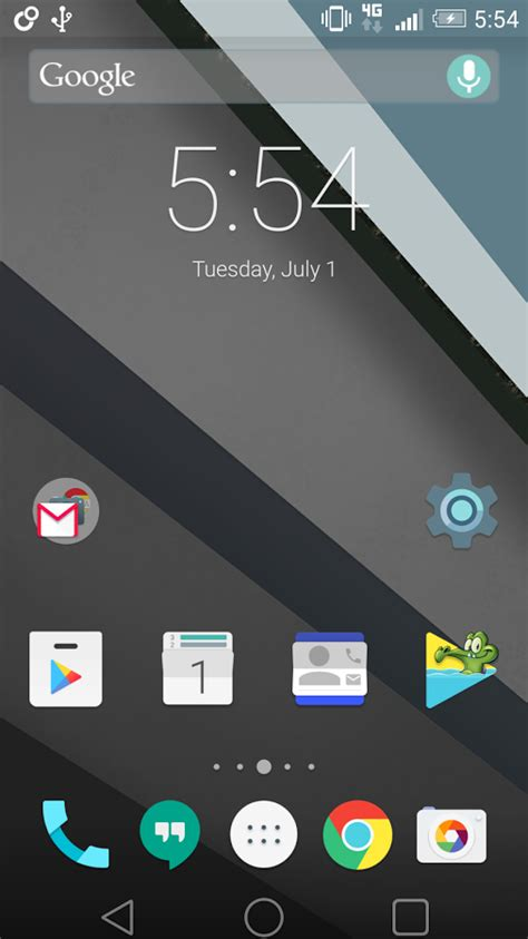 themes l launcher android l launcher theme v 1 08 apariencia y estilo