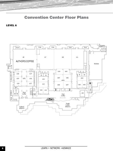 washington convention center floor plan tms 2010 continuing education home