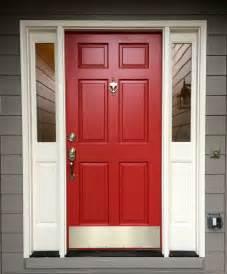best 25 red door house ideas on pinterest