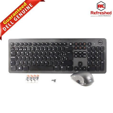Mouse Keyboard Bluetooth dell wireless bluetooth keyboard with mouse and usb receiver km632