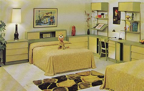 60s bedroom there is something about this that can be adapted dream remodel bedroom pinterest