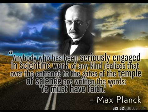 max planck quotes quotesgram