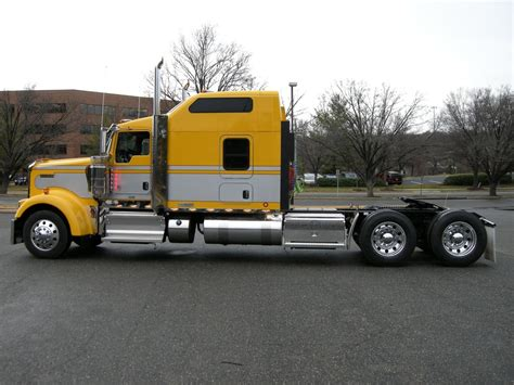 new kenworth for sale new 2015 kenworth w900l sleeper for sale 280134