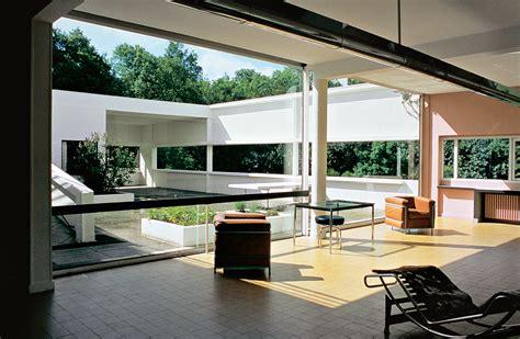Modern Architecture Blog | villa savoye modern architecture blog