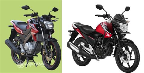 Shock Depan Cbr150r Cbr150r Vs Cb150r Autos Post