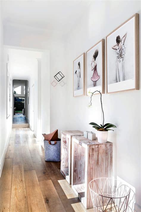 style ideas   long narrow hallway welovehome
