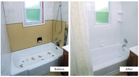 shower after bath baths showers tub to shower conversions testimonial video