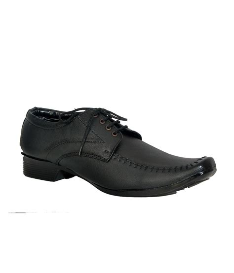 mate shoes shoe mate black leather shoes price in india buy shoe