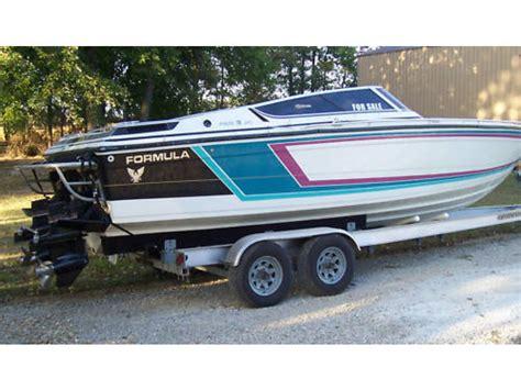 used formula boats for sale in nj formula new and used boats for sale in new jersey