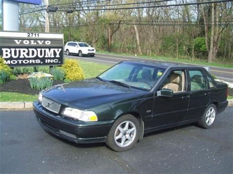 1998 volvo s70 value 1998 volvo s70 information and photos momentcar