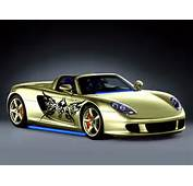 Porsche Carrera Gt Voiture Tuning Pictures