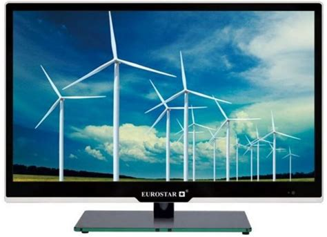 Tv Led 14 Inch Baru Eurostar 32 Inch Hd Smart Led Tv Black T32sled A14 Price Review And Buy In Dubai Abu