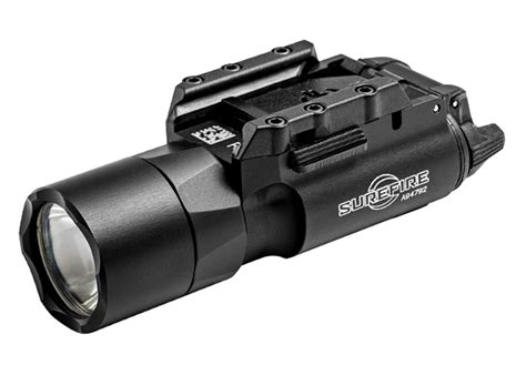 best surefire weapon light surefire x300u a led handgun light