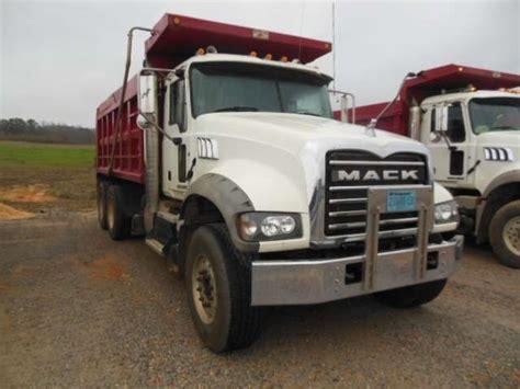 truck montgomery al mack dump trucks in alabama for sale used trucks on