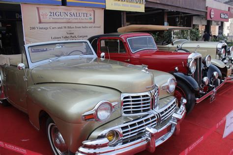 automotive news for february 21 2015 the auto channel delhi s 21 gun vintage car rally to be held on 21st and