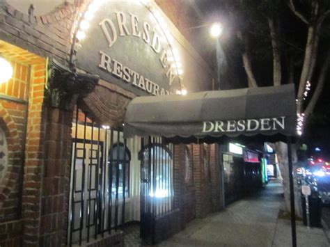 the dresden room the dresden room los angeles central l a menu prices restaurant reviews tripadvisor