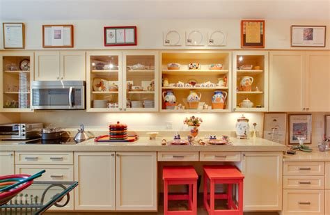 yellow kitchen cabinets eclectic kitchen modern transitional buttermilk yellow kitchen eclectic