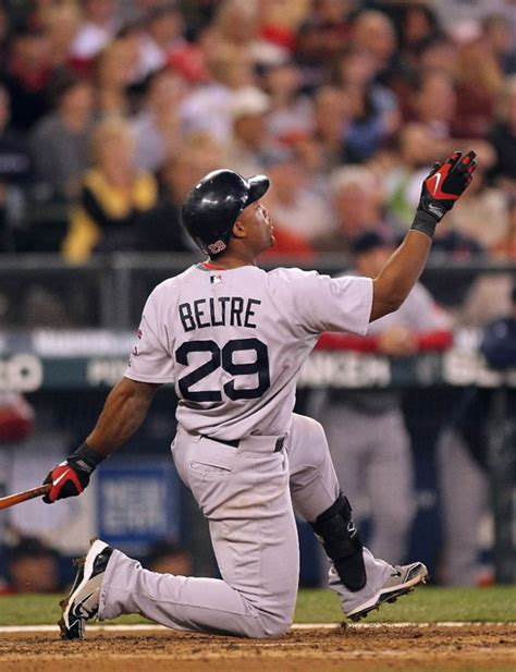 adrian beltre swing are the sox messing with our heads dirt dogs boston