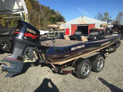 bass boats for sale pennsylvania stratos 201 boats for sale in pennsylvania