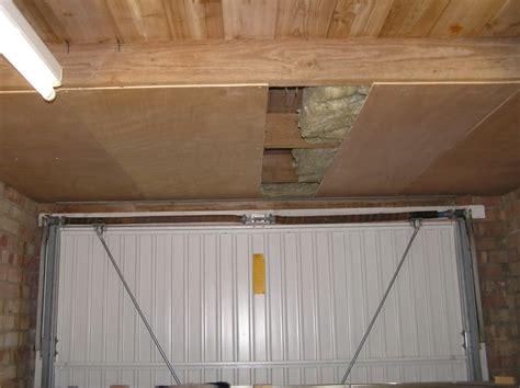Garage Ceiling Insulation Options Home Design Ideas As You Go Insulation For Garage Ceiling Luan Insulation