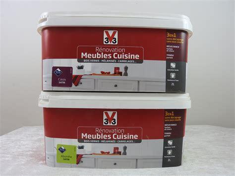 V33 Renovation Meuble Cuisine by Peinture Satin 233 E R 233 Novation Meubles Cuisine V33 2l V33