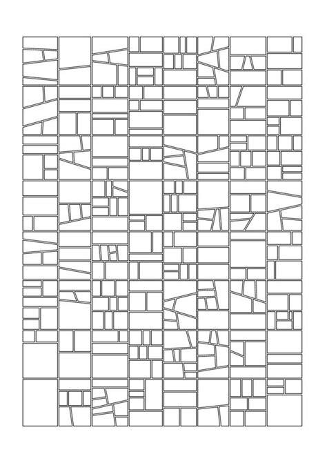Drawing 7 Crossword by コマ割り のおすすめアイデア 25 件以上 漫画 コマ割り 漫画 ネーム ネーム 漫画