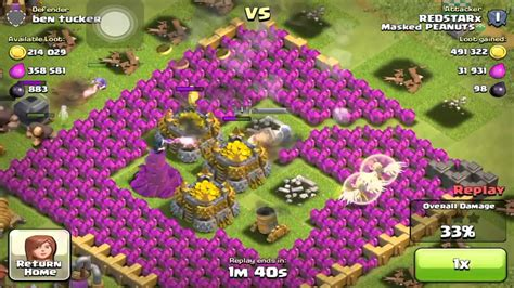 images for strongest base for clash of clans clash of clans 56 wtf base youtube