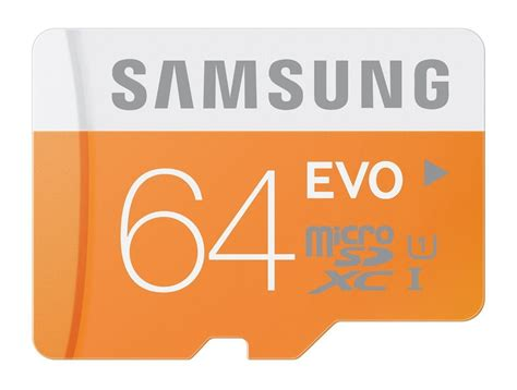 Jual Micro Sd Samsung 64gb deal samsung s 64gb evo microsd card selling for just 17 57