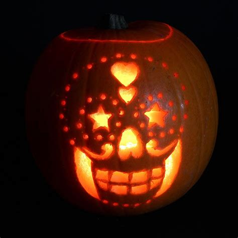 day of the dead pumpkin template how to throw the ultimate day of the dead