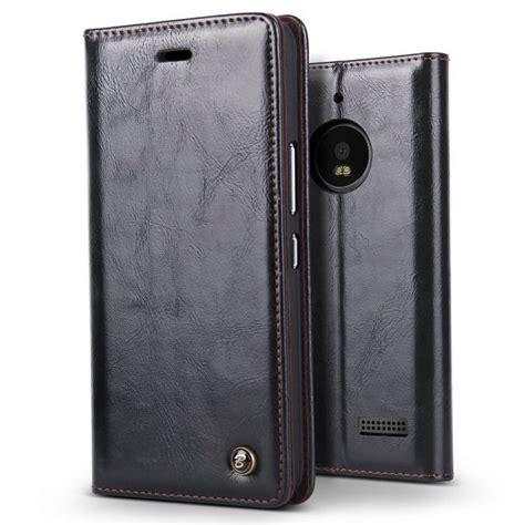 Leather Auto Fokus For Motorola Moto E4 Plus Softcase Black 10 best cases for motorola moto e4 plus to keep it intact