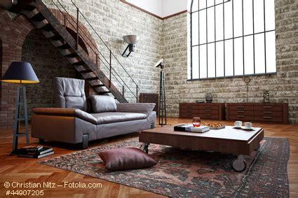 industrial style wohnzimmer wohnzimmer im l 228 ssigen industrial style was f 252 r puristen