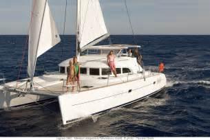 Pr 233 sentation du catamaran lagoon 380