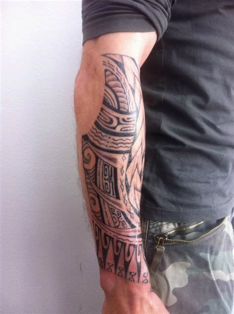 Tattoos On Forearm Tatto Antebrazo