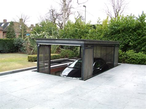 protect the underground garage garage pinterest underground garage lift home projects pinterest