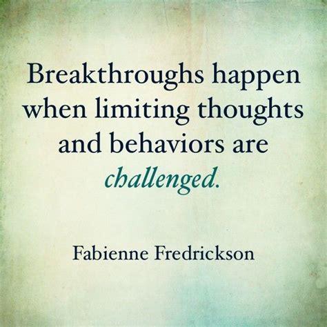 breakthrough quotes quotesgram