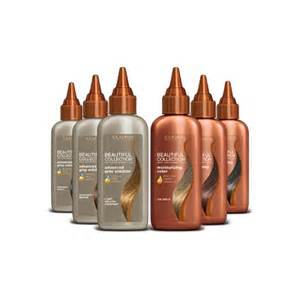 color rinse clairol professional beautiful collection semi permanent