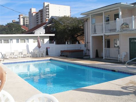 Coral Palms Large Private Pool 8 Bedroom Home House Rentals In Myrtle